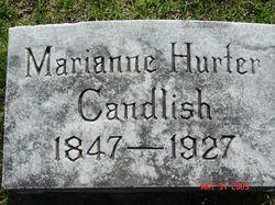 Marianne K. <I>Hurter</I> Candlish