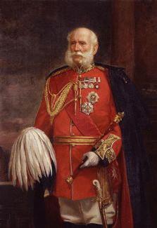 Sir Patrick Grant