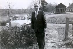 Murphy Allen