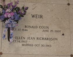 Ronald Colin Weir