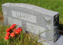 L <I>Moor</I> Davis