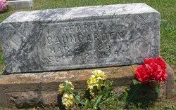 George Baumgarden