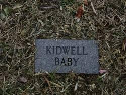 Palestine Kidwell, I