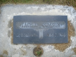 John Lucell Sumsion