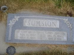 Glen Willis Sumsion