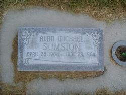 Alan Michael Sumsion