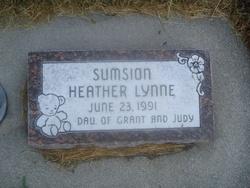Heather Lynne Sumsion