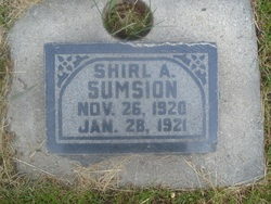Shearl Anthon Sumsion