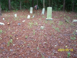 William McGowan Cemetery (SR-111)