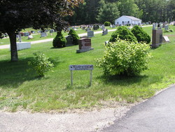 New Riverside Cemetery