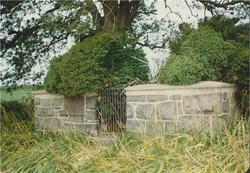 Robert Parsons Cemetery