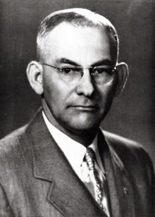 Albert Leon Patterson