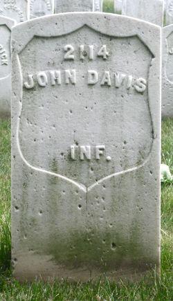 Jno Davis