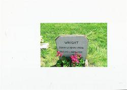 Jacob L Wright