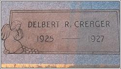 Delbert Creager