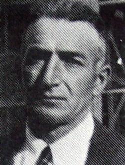 James Michael Aime
