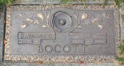 Joan Ardell <I>Bentson Flynn</I> Bocott