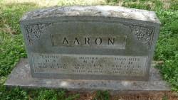 Dudley Winston Aaron