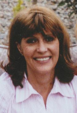 Lynette <I>Richardson</I> Adams