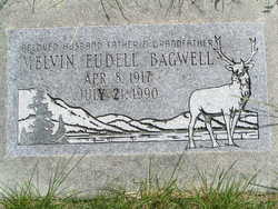 Melvin Eudell Bagwell