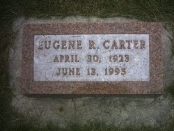 Eugene Ross Carter