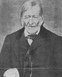 PVT Daniel F. Bakeman