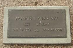Francis Thomas Cummings