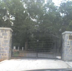 Gospel Pilgrim Cemetery