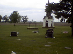 Syre Cemetery