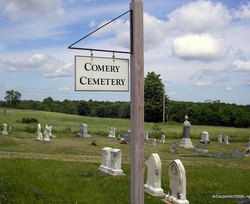 Comery Cemetery