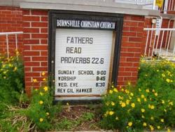 Burnsville Cemetery