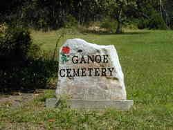 Ganoe Cemetery