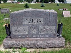 Henry L. Czuba