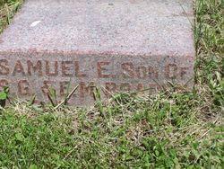 Samuel E. Braden