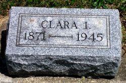 Clara E <I>Love</I> Brown