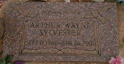 Arthur Wayne Sylvester