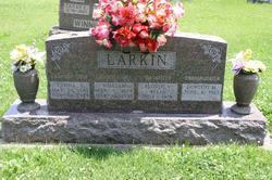 Flossie Viola <I>Larkin</I> Allen