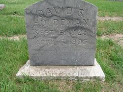 David S. Holdeman