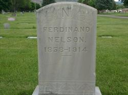 Ferdinand Franz Oscar Nelson