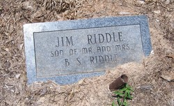 Jim Riddle