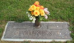 James Ellis Vickers