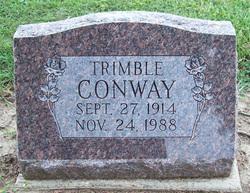 Trimble Conway