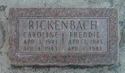 Caroline Rickenbach