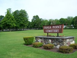 Tioga Point Cemetery