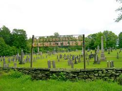 Westford Village Cemetery