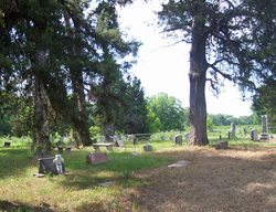 Fitch Family Cemetery