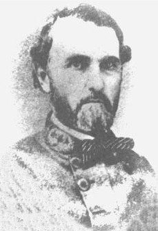 St. John Richardson Liddell