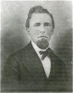 Philo Marshall Behunin