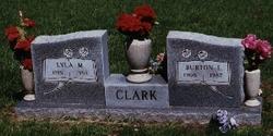 Lyla May <I>Sill</I> Clark