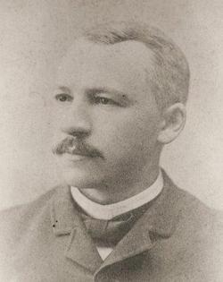 Daniel Donald MacDonald